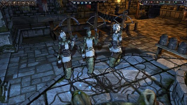 Impire: Creatures of the Night DLC on PC screenshot #1