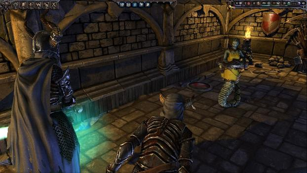 Impire: Creatures of the Night DLC on PC screenshot #2