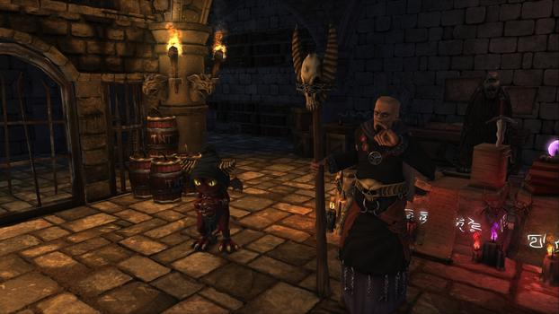 Impire on PC screenshot #4