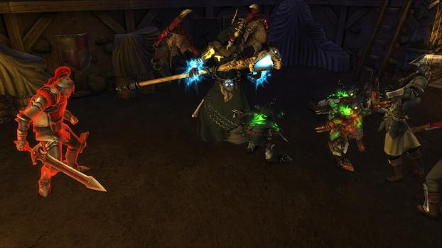 Impire on PC screenshot #2