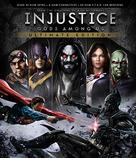 Injustice: Gods Among Us - Ultimate Edition (NA)