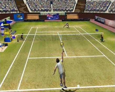International Tennis Pro on PC screenshot #4