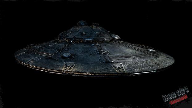 Iron Sky Invasion on PC screenshot #3