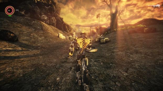 Iron Soul on PC screenshot #4