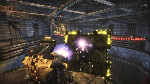 Iron Soul on PC screenshot #3