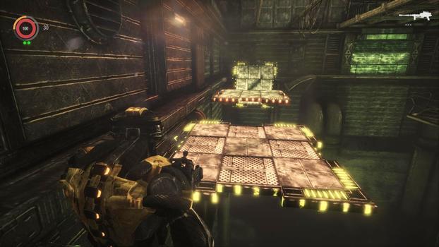Iron Soul on PC screenshot #2