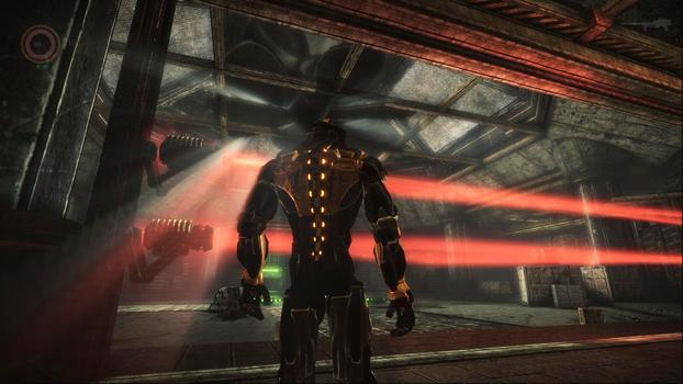 Iron Soul on PC screenshot #1