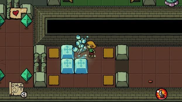 Ittle Dew on PC screenshot #6