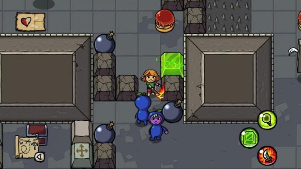 Ittle Dew on PC screenshot #5