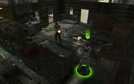 Jagged Alliance: Back in Action on PC screenshot #2