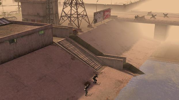 Jagged Alliance: Back In Action: Point Blank on PC screenshot #5