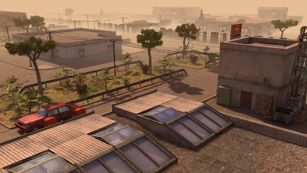 Jagged Alliance: Back In Action: Point Blank on PC screenshot #3