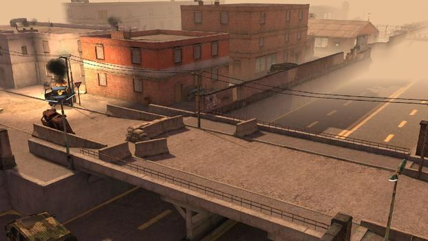Jagged Alliance: Back In Action: Point Blank on PC screenshot #2