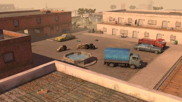 Jagged Alliance: Back In Action: Point Blank on PC screenshot #1