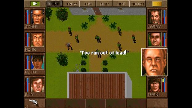 Jagged Alliance 1: Gold Edition on PC screenshot #6