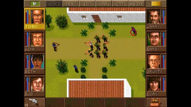Jagged Alliance 1: Gold Edition on PC screenshot #2