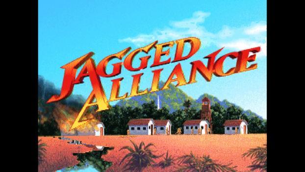 Jagged Alliance 1: Gold Edition on PC screenshot #1