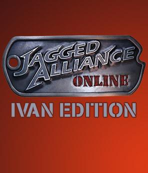 Jagged Alliance Online: Ivan Edition