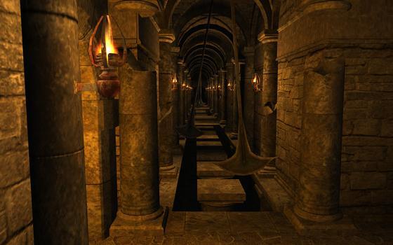 Jekyll & Hyde on PC screenshot #2