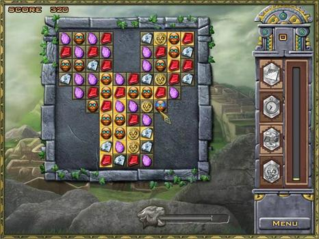 Jewel Quest Solitaire 3 on PC screenshot #3