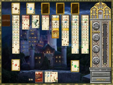 Jewel Quest Solitaire 3 on PC screenshot #4