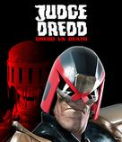 Judge Dredd: Dredd Versus Death