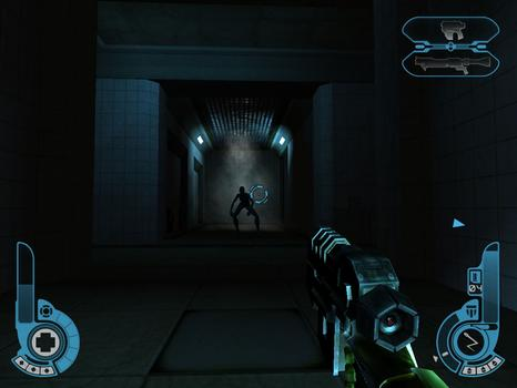 Judge Dredd: Dredd Versus Death on PC screenshot #2