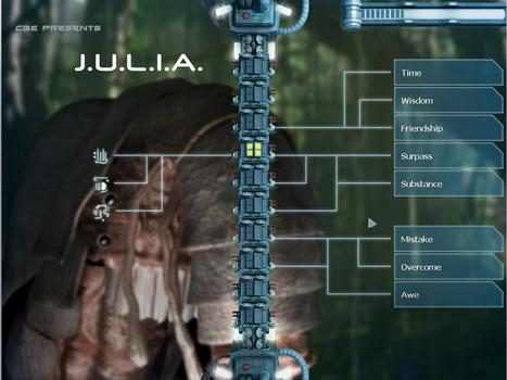 J.U.L.I.A on PC screenshot #2