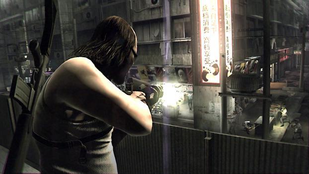 Kane and Lynch 2: Dog Days on PC screenshot #2