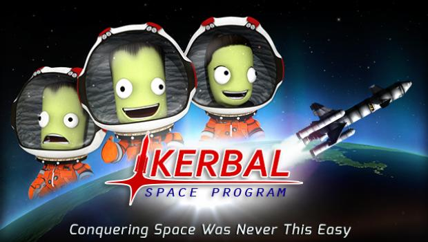 Kerbal Space Program on PC screenshot #2