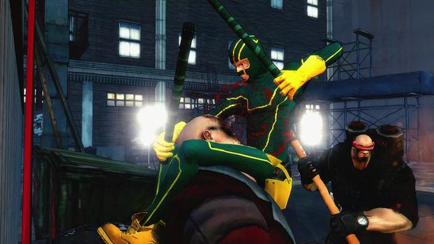 Kick-Ass 2 on PC screenshot #7
