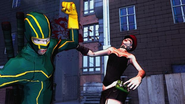 Kick-Ass 2 on PC screenshot #5