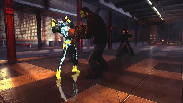 Kick-Ass 2 on PC screenshot #4