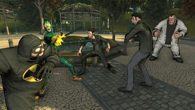 Kick-Ass 2 on PC screenshot #2