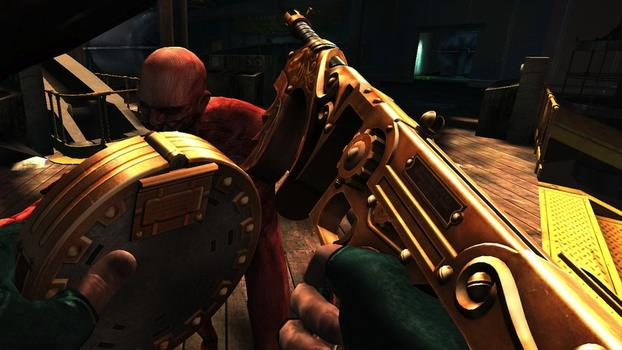 Killing Floor: Community Weapon Pack 2 on PC screenshot #9