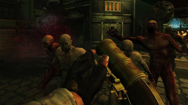 Killing Floor: Community Weapon Pack 2 on PC screenshot #6