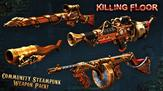 Killing Floor: Community Weapon Pack 2 on PC screenshot thumbnail #1