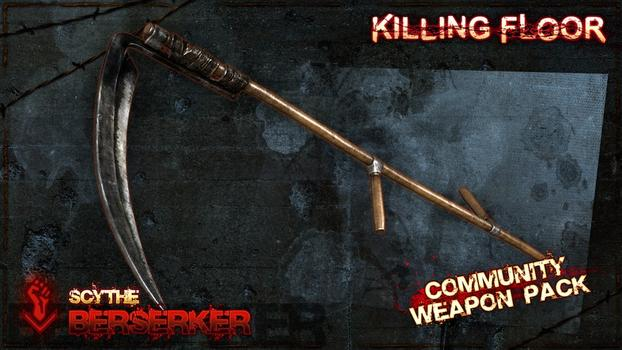 Killing Floor: Community Weapon Pack on PC screenshot #4