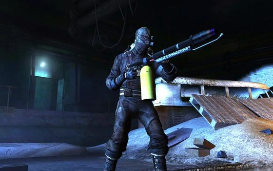 Killing Floor Complete Pack on PC screenshot #7