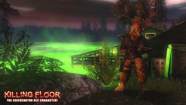 Killing Floor Complete Pack on PC screenshot #6