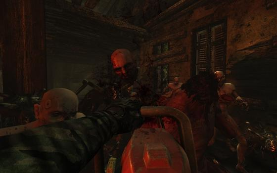 Killing Floor Complete Pack on PC screenshot #2
