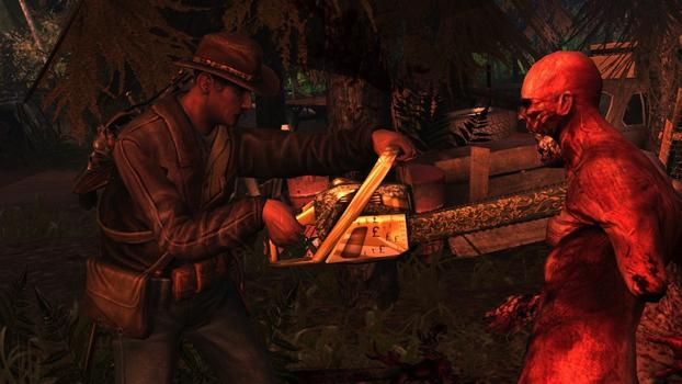 Killing Floor: Gold Weapon Pack 2 on PC screenshot #8