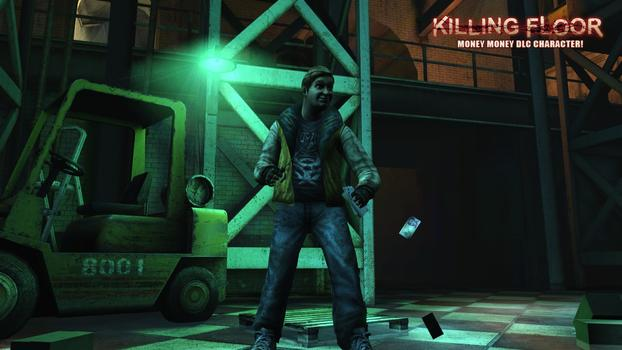 Killing Floor: Harold Lott Character Pack on PC screenshot #3