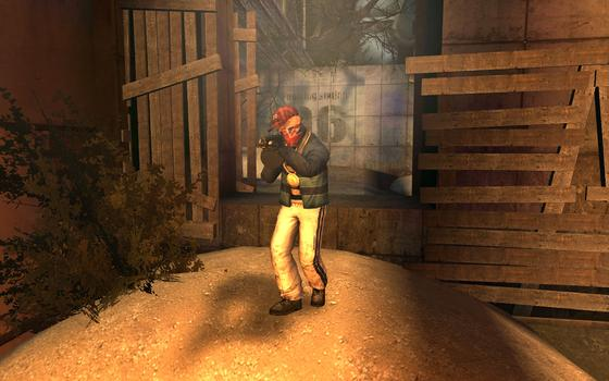 Killing Floor: London's Finest Character Pack on PC screenshot #5