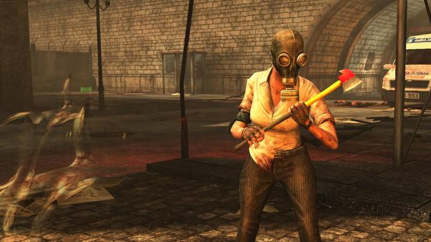 Killing Floor: Mrs Foster Pack on PC screenshot #3