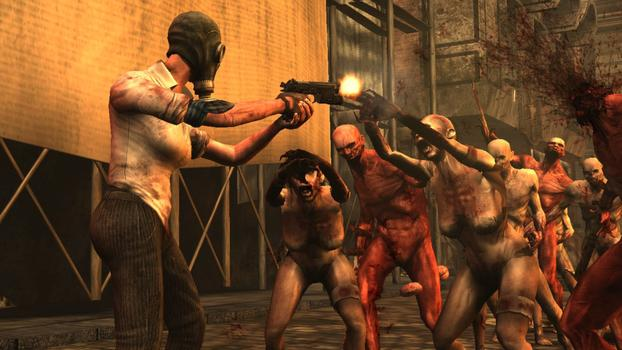 Killing Floor: Mrs Foster Pack on PC screenshot #2