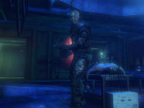 Killing Floor: Nightfall Character Pack on PC screenshot #5
