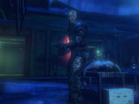 Killing Floor: Nightfall Character Pack on PC screenshot #5