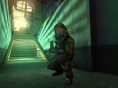 Killing Floor: Nightfall Character Pack on PC screenshot #4