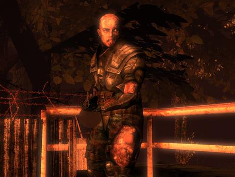 Killing Floor: Nightfall Character Pack on PC screenshot #3